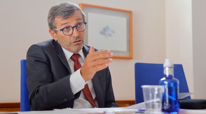 Joaquin Font de Mora presidente Anffecc